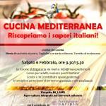 06_06.02.2016 AFOL_Cucina mediterranea