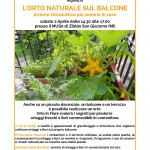 2016.04.02_Orto Naturale sul balcone