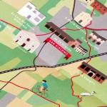 Mappa MUSA-MUMAC