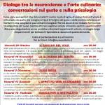 Psicologia e gusto: dialogo tra le neuroscienze e l'arte culinaria