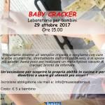 baby cracker