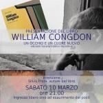 Presentazione libro W.Congdon
