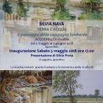 mostra acquerelli
