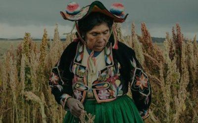 Food Film Festival: sembradoras de vida